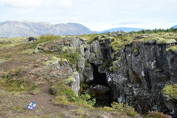 Thingvellir & Kerid Crater - Day 25