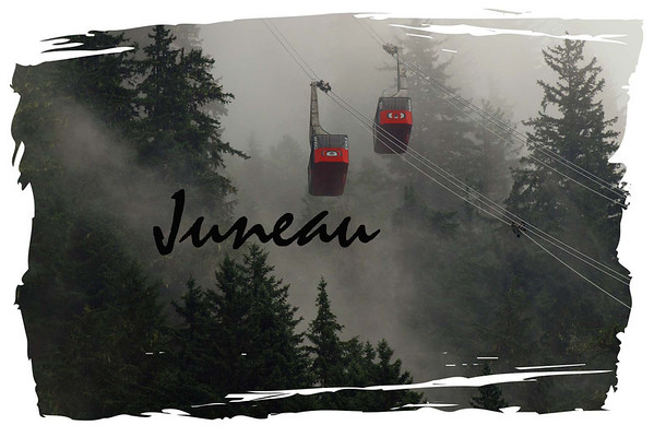 How I Saw It - Seattle - Ketchikan - Juneau & Vancouver B.C.