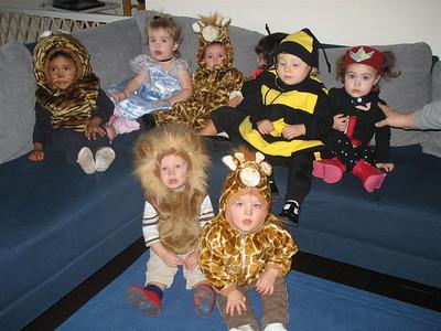 PEPS Halloween 07