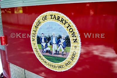 Tarrytown Fire, Consolidated Engine Wetdown