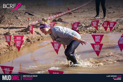 Mud Crawl 0900-0930
