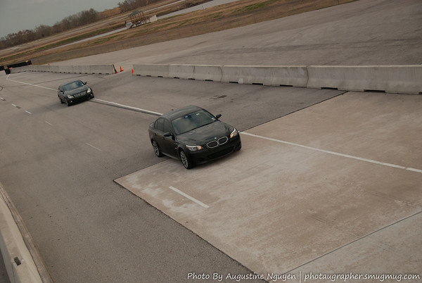 ZT Wealth Track Day @ MSR Houston 12.19.10