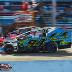 Lebanon Valley Speedway - June 5, 2021 - Matt Sullivan