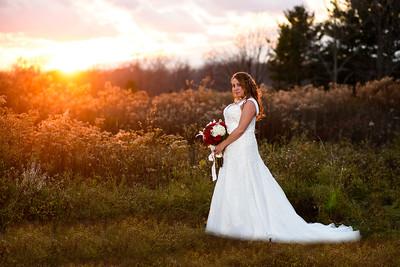 Marguerite & Dave's Wedding Photos