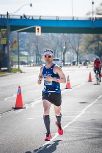 2019 Toronto Marathon May 5th 31K/39K