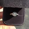 Tiffany & Co Circlet Ring 16