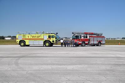 Lakeland Linder Airport 10/17/14