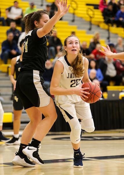 79927 - Freeport vs Quaker Valley Girls Basketball