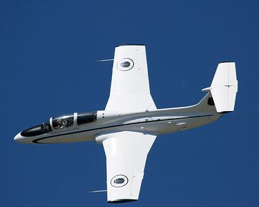 TICO WARBIRD 2007 Air Show