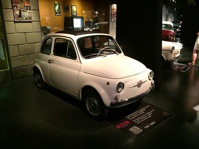 2017-07-09 Museo dell'Auto