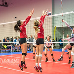 Volleyball Maverick at Presidents Cup Columbus, Ohio