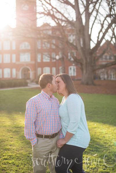Justin and Lori Engagement