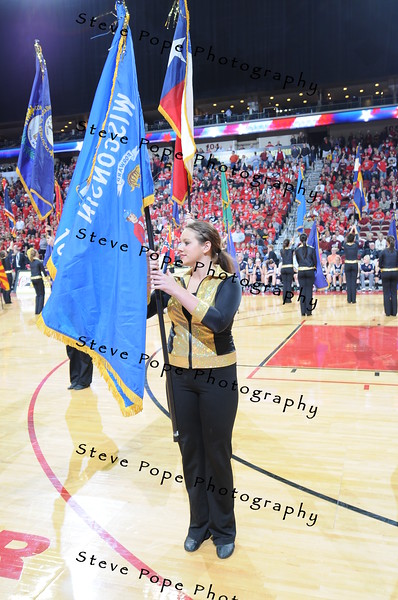 All Iowa Honor Dance Team-Friday