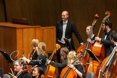Saint-Saens Organ Symphony
