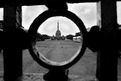 India Sept 08