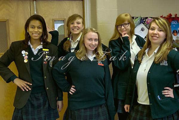 2013-2014 HS Musical