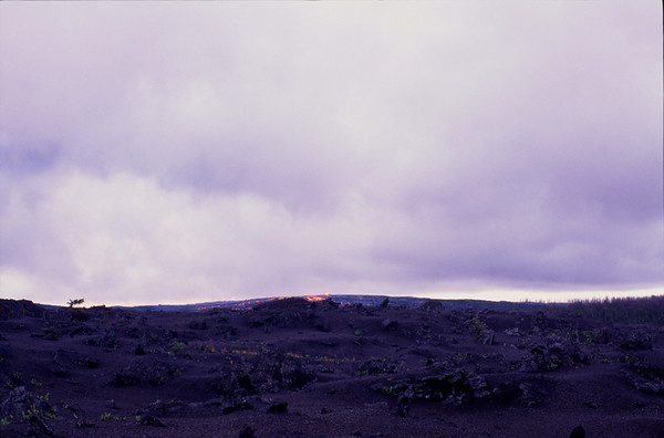 Kilauea-17-18 January 2004