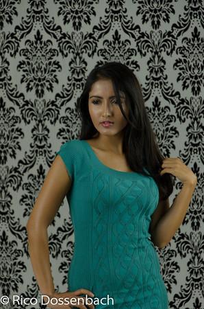 Niyanta A