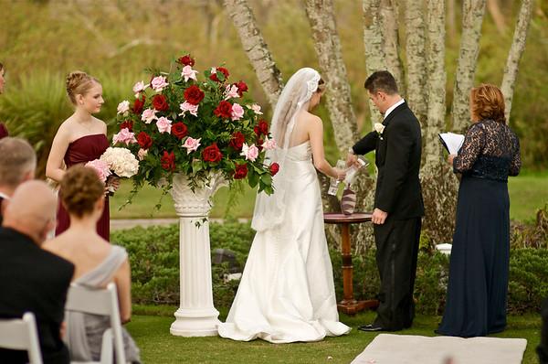 Quin & Cherie's Wedding