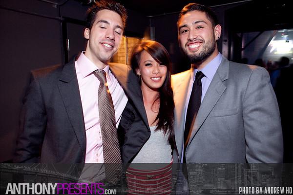 BAD Fridays @ Sloane 10/12/2012