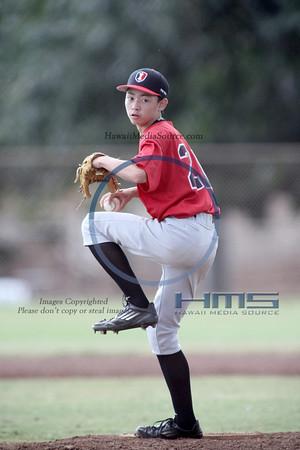 Iolani Intermediate Baseball - STL 3-27-14
