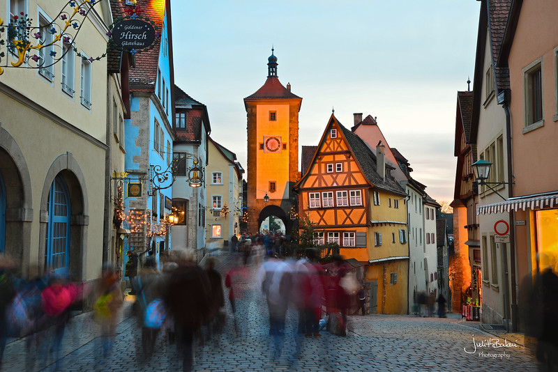 Rottenburg, Germany