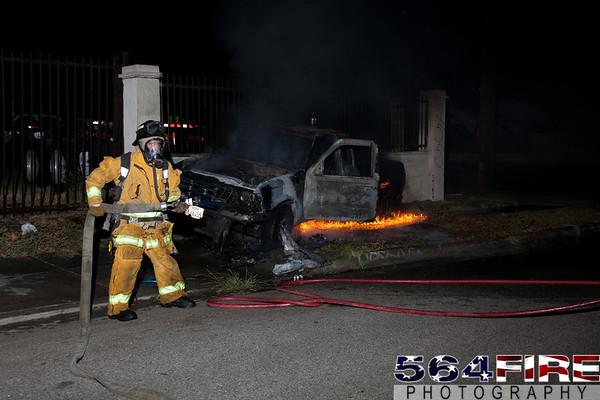 CMP - Auto Fire - 8-26-12