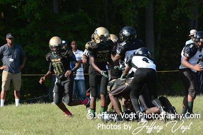 09-06-2014 MVSA vs Southern MD Eagles JR Midgets, Photos by Jeffrey Vogt Photography