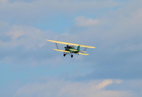 Bayport Aerodrome 9-8-13