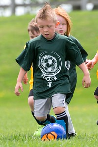 2015 Spring Youth Soccer