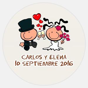 Carlos & Elena
