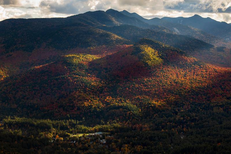 Baxter View