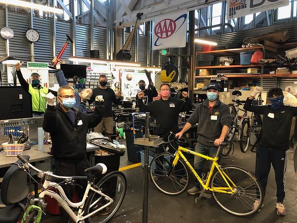 AAi Bike Repair | Nov 2020