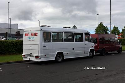 Portlaoise (Bus), 16-05-2017