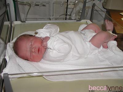 november 30. 2000 hayden nash's birth