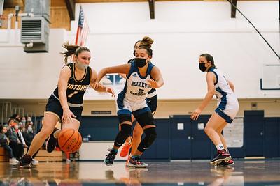 2021-05-18 Girls Basketball - Annie Wright