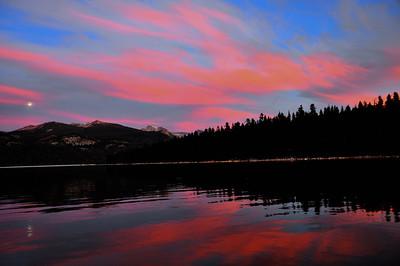 Edison Lake 2011