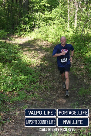 2011 Xtreme Trail Run