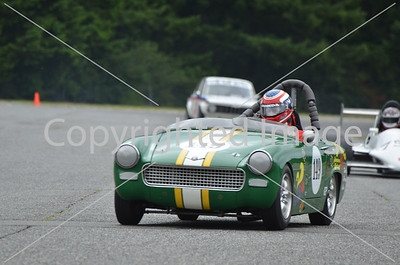 2012 PNW Historics - July 1st