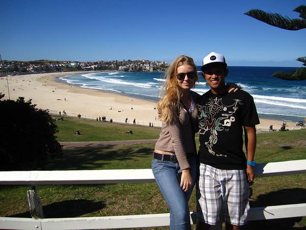 Sydney - Bondi to Kogee