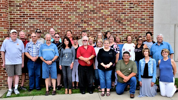 EHS Class of 1978 40th Reunion - 07.28.2018