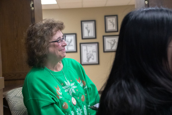 AIE 2018 Staff-Retiree Christmas Luncheon
