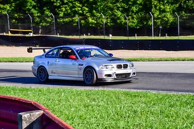 2020 MVPTT Sept Mid Ohio Silver BMW Wing