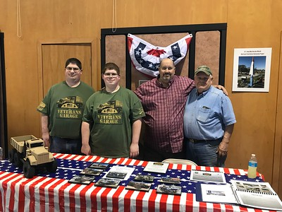 2018-04-14 Veterans Vision Expo