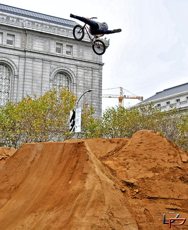 Dew Tour San Francisco 2012