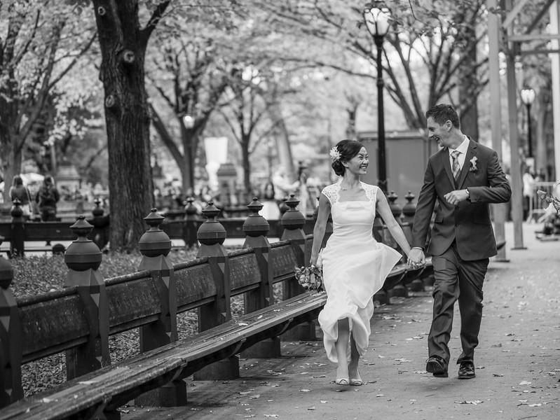 Central Park Wedding - Nicole & Christopher-165.jpg