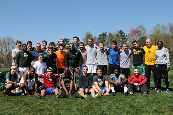 SPSU Alumni Match (3-29-15)