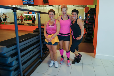 Fitology - Sarah Robinson - June 8, 2103