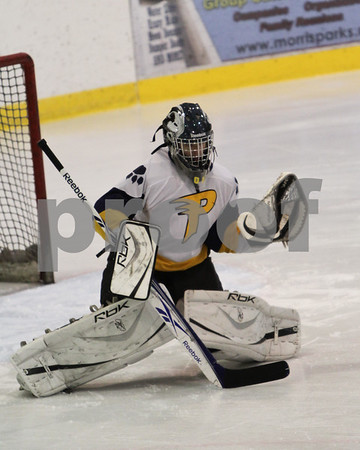 Madison vs Pequannock Varsity Ice Hockey