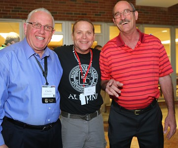 2015 Reunion ~ Photos by Rick LaGrotta '75